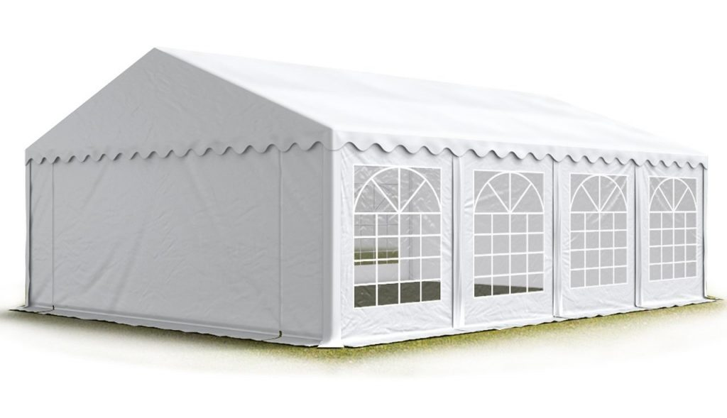 ESD Tent Groot 5x8m